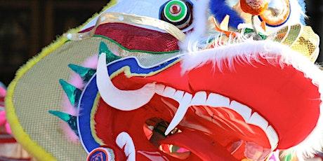 Lunar New Year Banquet: Launceston tickets