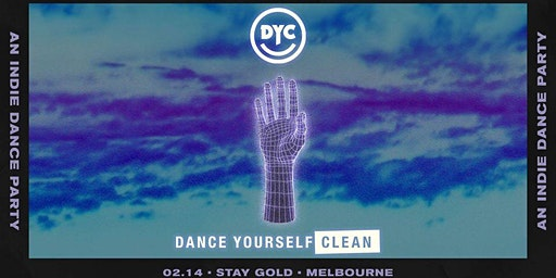 Dance Yourself Clean - An Indie Dance Party