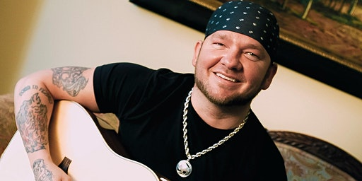 Texas Independence Day Weekend - Stoney LaRue