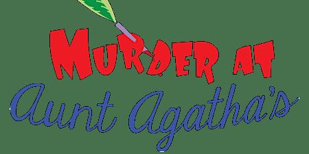 Murder at Aunt Agatha's