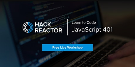 Learn to Code ATX: JavaScript 401 tickets