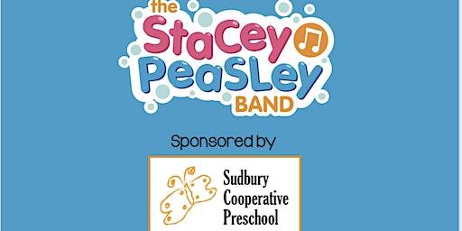 Stacey Peasley Band Concert- Sudbury Cooperative Preschool