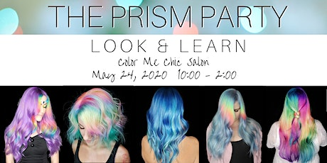 The Prism Party NJ tickets
