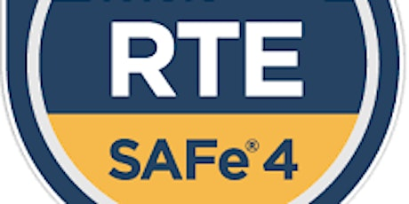 SAFe Release Train Engineer 5.0 April 15-16, 2020 tickets