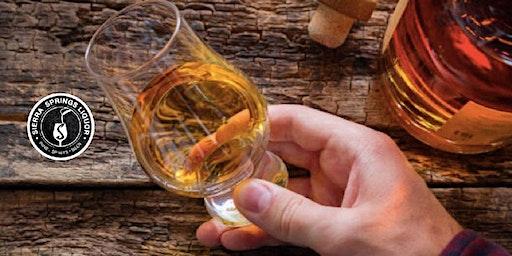 Airdrie Rum Festival
