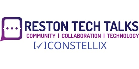 Reston Tech Talks tickets