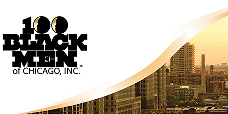 100 Black Men of Chicago, Inc2020 Membership Summit tickets