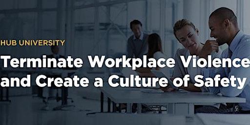 [OKC] HUB University: Terminate Workplace Violence
