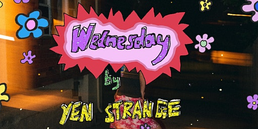 YEN STRANGE 'Wednesday' Single Launch w/Morgues & Moon