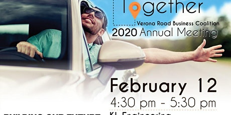 Verona Road Business Coalition Annual Meeting tickets