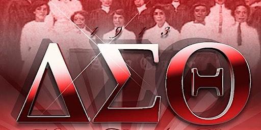 Delta Sigma Theta Sorority, Inc. ~ 2020 Tri-State Founders Day Celebration