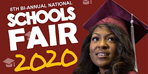 8th Bi-Annual National Schools Fair, NASFAIR 2020