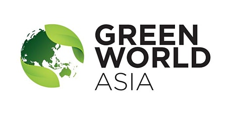 Green World Asia 2020 tickets