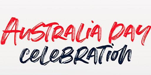 MIT Sydney Australia Day Celebration