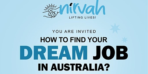 How to find your dream job in Australia?