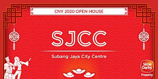 Subang Jaya City Centre (SJCC) - CNY 2020 Open House