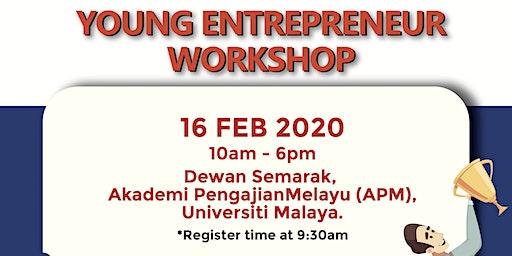Stellavingze [FREE]Entrepreneur Workshop : 3 hours to start earning