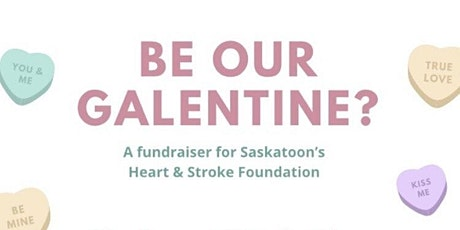 Galentine's Night - A Heart & Stroke Charity Event tickets