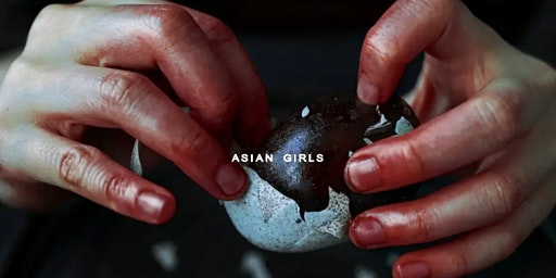 ASIAN GIRLS Screening, Firstdraft x The Old Clare