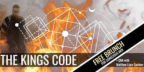 KINGS CODE | Gold Coast tickets
