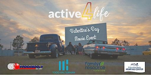 A4L Valentine's Day Movie Event