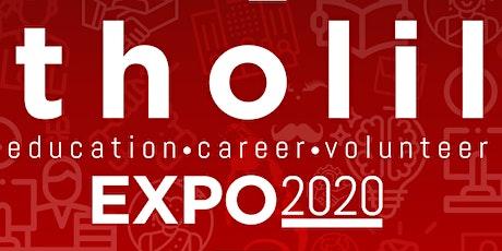 Tholil (Tamil) Education Career Volunteer Expo tickets