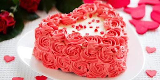 Cake & Sip