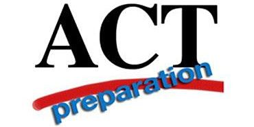 ACT Prep English/Reading EHS 3/14/20, 10-12, $50