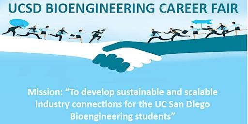 Bioengineering Career Fair 2020