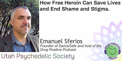 How Free Heroin can Save Lives and End Shame and Stigma