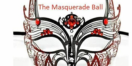 The Masquerade Ball tickets