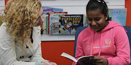 Volunteer Training; Volunteering As Pathway To Employment tickets