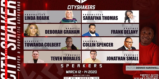 City Shakers
