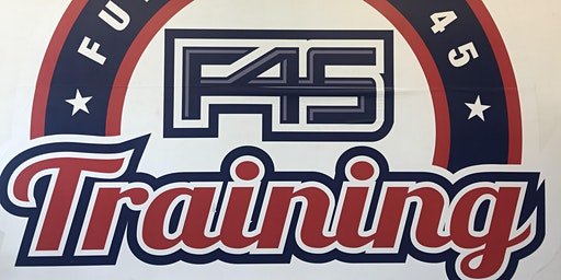 F45 Belconnen 8 week challenge information night