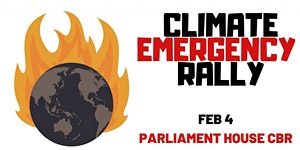 Transport to Climate Emergency Rally