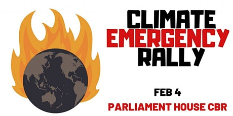 Transport to Climate Emergency Rally tickets