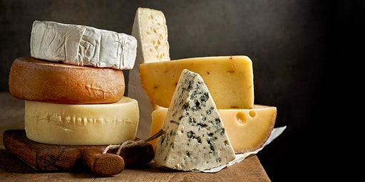 Olive Oil, Cheese and Other Shenanigans