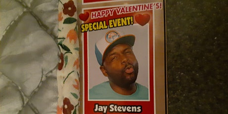 Valentine's  Day  Comedy & Dinner fundraiser tickets