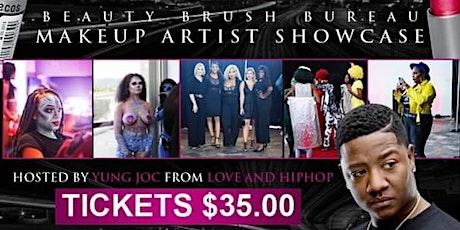 The Beauty Bureau 2020 tickets