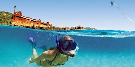 Holmesglen Rec Brisbane and Moreton Island Trip 2020 tickets