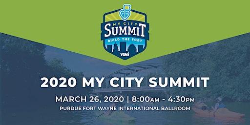 My City Summit 2020