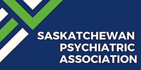Saskatchewan Psychiatric Association AGM & Conference tickets