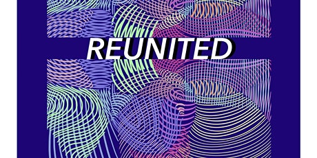 REUNITED: Two Concerts of Improvised and Experimental Music tickets