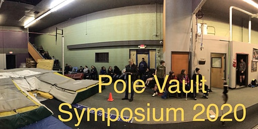 Raising the Bar Pole Vault Symposium 2020