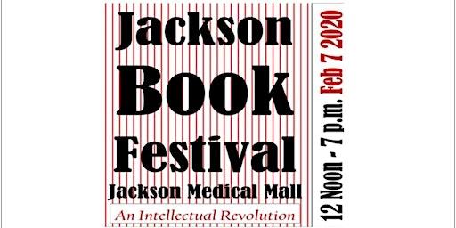 Jackson Book Festival