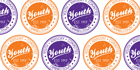 Campbelltown Youth Advisory Committee (YAC) Meeting - March 2020 tickets