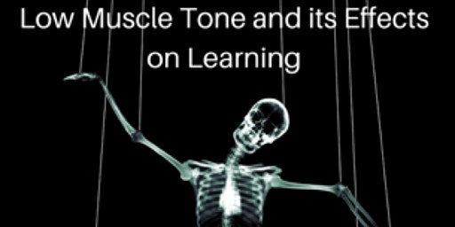 Low Muscle Tone and its Effects on Learning