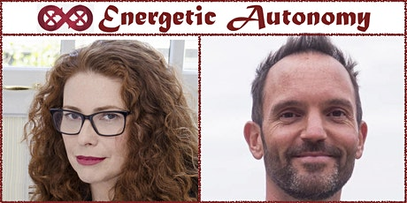 Energetic Autonomy: Harnessing Your Sexual Energy for Full-Body Bliss tickets