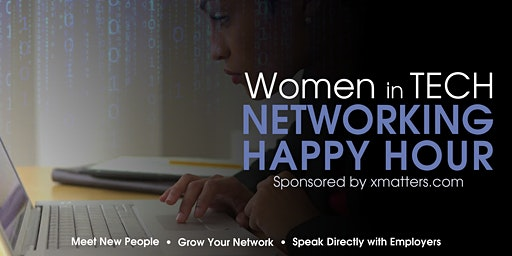 Women in Tech Networking Happy Hour @ the Shade