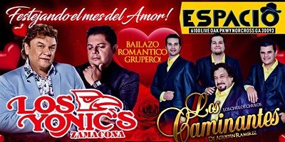 LOS YONIC'S  LOS CAMINANTES  MANDINGO  VIENTO Y SOL